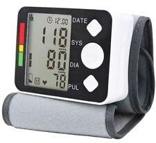 Auto Power-Off  Intelligent LCD Screen Pressurization Blood Presure Monitor
