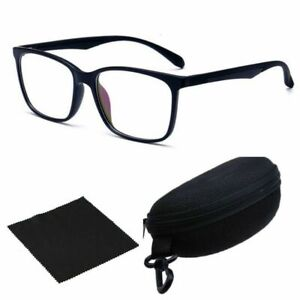 Blue Light Blocking Glasses LCD/TV For Men & Women