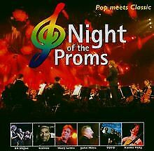 Night of the Proms 2003 - Volume 10 von Various | CD | Zustand gut