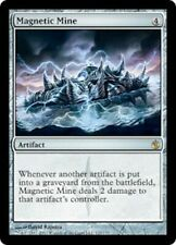 Magnetic Mine // EX // Mirrodin Besieged // engl. // Magic Gathering