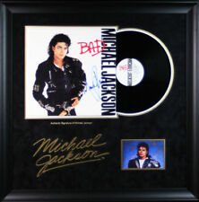 Michael Jackson Original Pop Music Autographs
