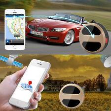 GPS Tracker Peilsender Auto Überwachung Ortung GSM GPRS Google Onlineverfolgung#