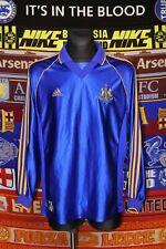 3/5 Newcastle United adults XXL 1998 away long sleeve football shirt jersey