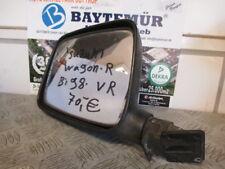 Außenspiegel SUZUKI WAGON R+ (EM) Bj 1998 rechts E13010121
