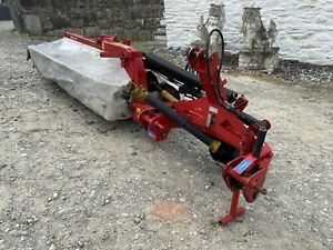 Lely Splendimo 280 M Disk Mower Tractor Mounted