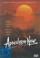 DVD - Apocalypse Now Redux (Marlon Brando) /  #604