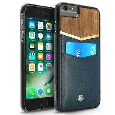 Carcasas de madera, bambú para teléfonos móviles y PDAs Apple