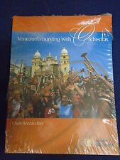 VENEZUELA BURSTING WITH ORCHESTRAS by CHEFI BORZACCHINI-BANCO DEL CARIBE - P/B