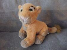 "12"" Disney World Lion KIng baby Nala"