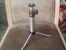 rowi table top camera tripod