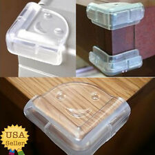 4 New Corner Protector L-Shape Baby Child Safety Cushion Table Desk Edge Guard