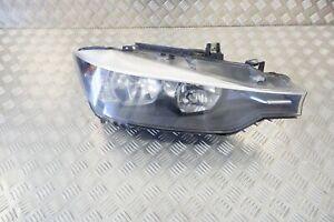 BMW 3-SERIES F30 RHD 2012 Front Right Headlight 7259540