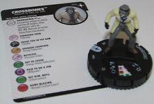 CROSSBONES 004 Secret Wars Battleworld Marvel HeroClix