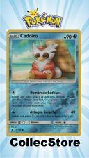 ☺ Carte Pokémon Cadoizo REVERSE 26/145 VF NEUVE - SL2 Gardiens Ascendants