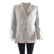 ESCADA Damen-Anzüge & -Kombinationen aus Leinen