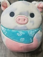 Squishmallow Rosie 5 inch Easter