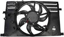 Engine Cooling Fan Assembly Dorman 621-577