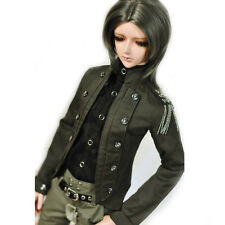 [wamami] 774# England Style Green Coat/Outfit/Clothes For 1/3 SD DZ DOD BJD