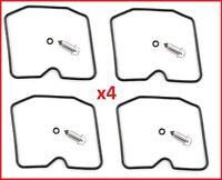 KR Vergaser Reparatur Satz 4 Stück CAB-S37 für Suzuki GSF 600 650 GSX 750 1200