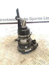 Peugeot RCZ 2011 T75 Power Steering Pump 9673536480