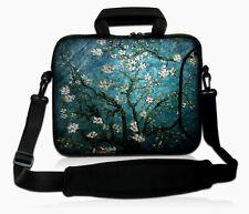 """Hot Neoprene Shoulder Bag Case For 9.7"""" 10"""" inch Netbook Laptop Tablet iPad PC"""