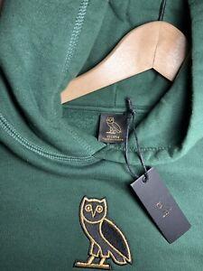 Genuine Drake OVO classic hoodie Size XXL Fits XL