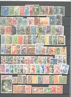 125 timbres Autriche