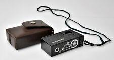 Киев KIEV 30. 16mm Spy Mini Rangefinder Camera