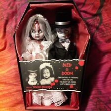 Died And Doom Living Dead Dolls