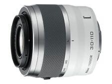 Nikon 1 NIKKOR 30-110mm f/3.8-5.6 VR Lens (Silver)