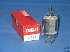 Vacuum Tube ~ 21Gy5 ~ Rca ~ Nos ~ 21Gy5
