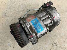 2002 VW Jetta Automatic Sedan A/C Compressor OEM
