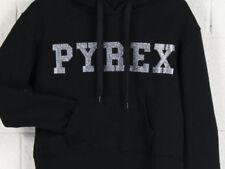 Felpe e tute da donna con cappuccio PYREX in cotone