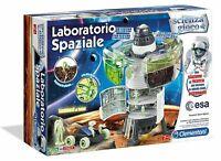 Clementoni 13917 SCIENZA & GIOCO Laboratorio Spaziale ESA