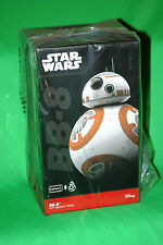 Star Wars BB-8 BB8 BB 8 Sphero App Enabled Droid Robot Force Awakens BNIB