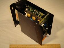MDC Max Daetwyler Datwyler EM613-1 CH 3368  U5 Regulator Rectifier Controller