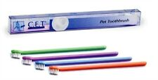 CET Pet Toothbrush - Single Toothbrush