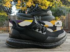 d9e5a62b2e340 Adidas Athletic Shoes adidas UltraBoost Uncaged Black for Men