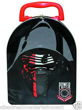 Star Wars Force Awakens Arch Carry All Metal Tin Lunch Box Kylo Ren