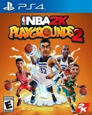 NBA 2K Playgrounds 2 for PlayStation 4 PLAYSTATION 4(PS4) Action / Adventure