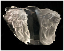 Frederick Hart Illuminata II Acrylic Sculpture Signed Nude Female Figurative Art