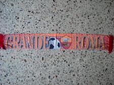 d17 sciarpa AS ROMA FC football club calcio scarf bufanda echarpe italia italy