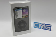 Apple iPod Classic 7th Generation Black (160GB)