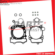 Top End Head Gasket Kit Fit Yamaha YZ250F 2001-2013, WR250F 2001-2009 2011-2013