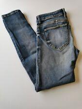 Guess Curve X Skinny Jeans Ladies  SIZE W29/L30 REF C4830^R
