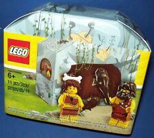 LEGO Creator 5004936 Caveman Cave Woman Man Minifigure Promo Exclusive sealed ne