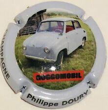 Doury Philippe-nouvel/capsule Polychrome Août 2019 GOGGOMOBIL Tirag/600 numéroté