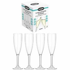 Bestway Lay-Z Spa Incassable Champagne Flûte 4pk Piscine Chaud Tube BWA0008
