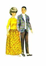 Butterick 1960s Collectable Sewing Patterns