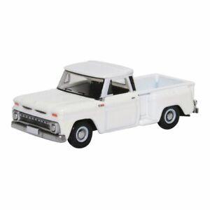 Oxford Diecast 87CP65005 '65 Chevy Pickup
